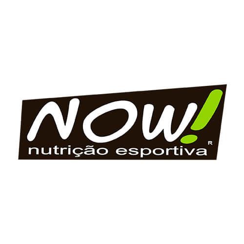 Logo Now Oribá Comunicação