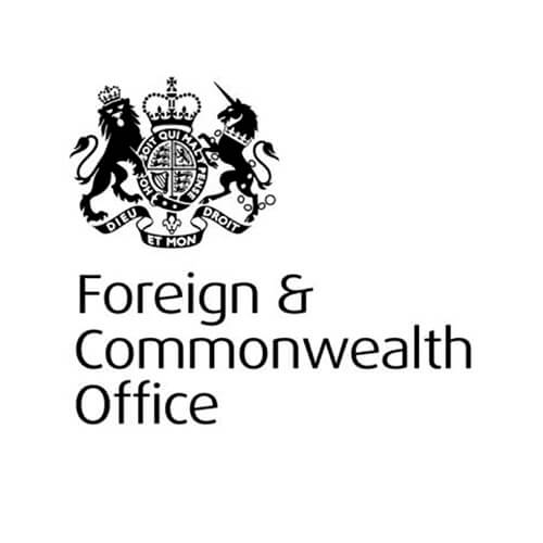 Logo UK BR Oribá Comunicação
