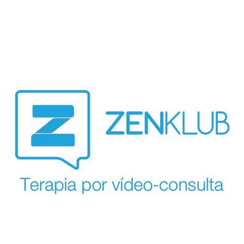 Logo Zenklub Oribá Comunicação