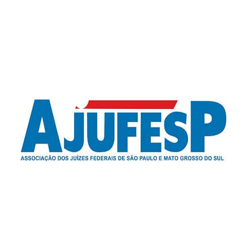 Logo AJUFESP Cliente Oribá