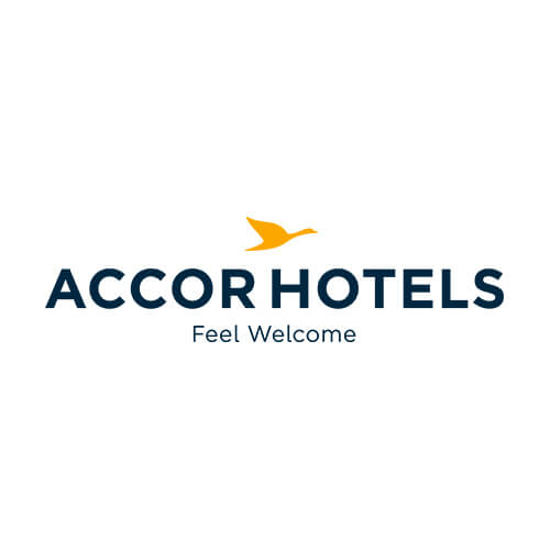 Logo Accor Hotels Oribá