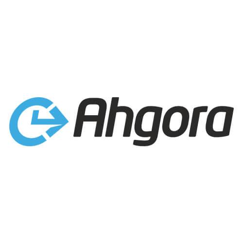 Logo Ahgora Cliente Oribá