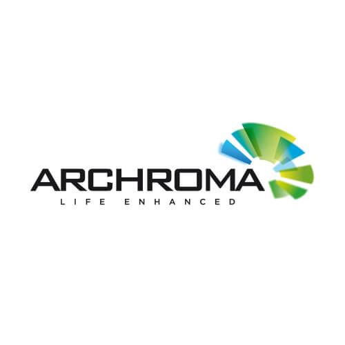 Logo Archroma Cliente Oribá