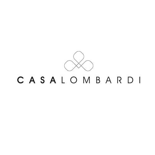Logo Casa Lombardi Cliente Oribá