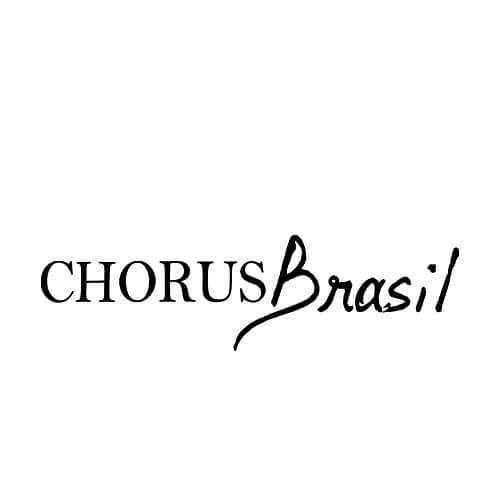 Logo Chorus Brasil Cliente Oribá