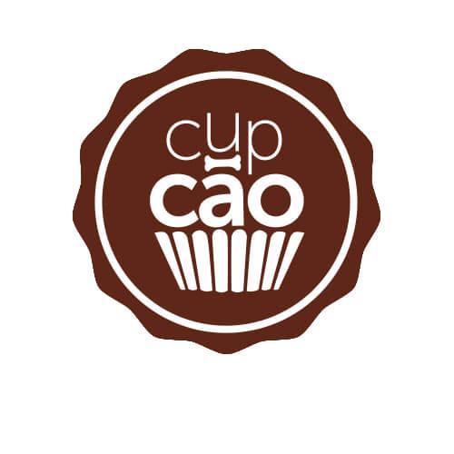 Logo CupCão Cliente Oribá