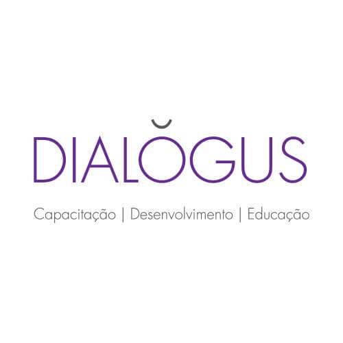 Logo Dialogus Cliente Oribá