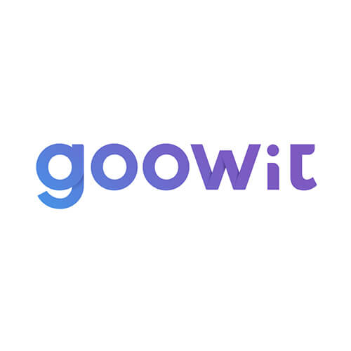 Logo Goowit Cliente Oribá