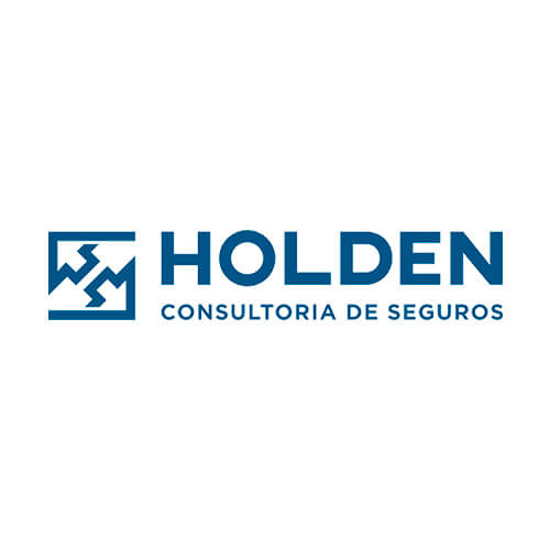 Logo Holden Cliente Oribá