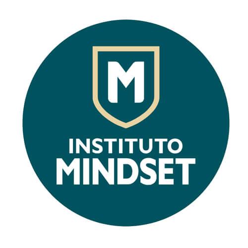 Logo Instituto Mindset Cliente Oribá