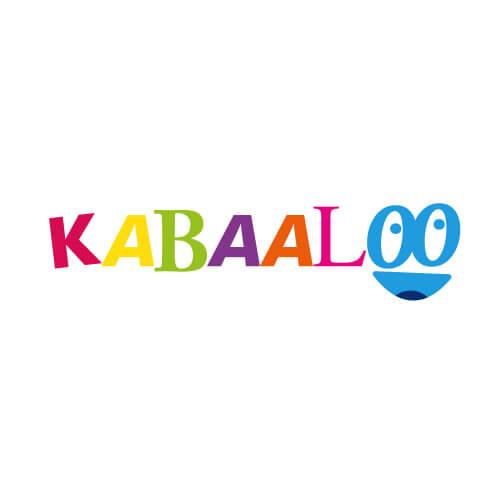 Logo Kabaaloo Cliente Oribá