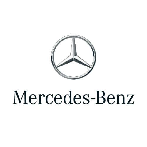 Logo Mercedes-Benz Cliente Oribá