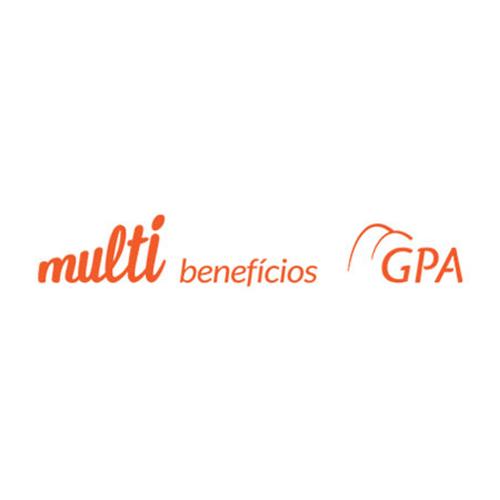 Logo Multibenefícios GPA Cliente Oribá