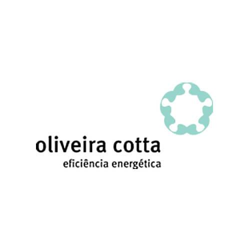 Logo Oliveira Cotta Cliente Oribá