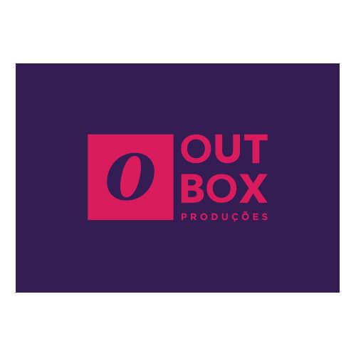 Logo OutBox Cliente Oribá
