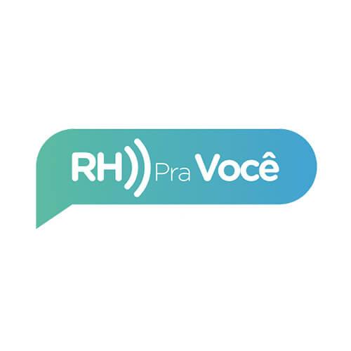 Logo RH Para Você Cliente Oribá