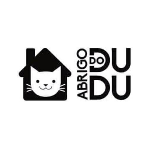 Logo Abrigo do Dudu