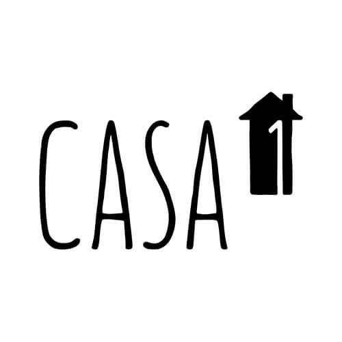 Logo Casa Um